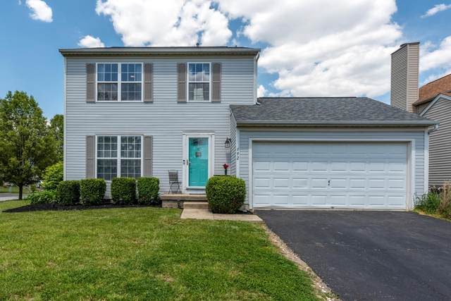 692 Windy Hill Lane, Galloway, OH 43119 (MLS #221016379) :: The Tobias Real Estate Group