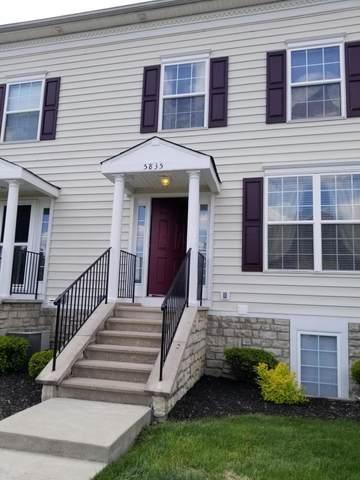 5835 Andrew John Drive 3-5835, New Albany, OH 43054 (MLS #221016397) :: MORE Ohio