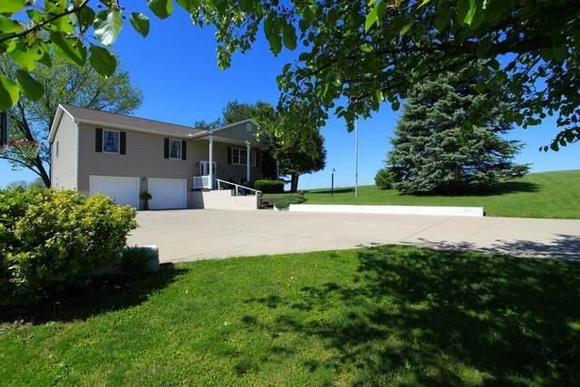 1728 Delano Road, Chillicothe, OH 45601 (MLS #221016408) :: Ackermann Team
