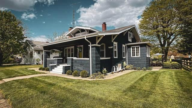 450 Elmwood Drive, Marion, OH 43302 (MLS #221016409) :: Core Ohio Realty Advisors