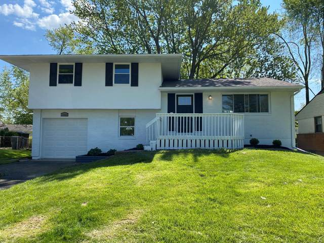 5016 Julie Place, Columbus, OH 43229 (MLS #221016410) :: Core Ohio Realty Advisors