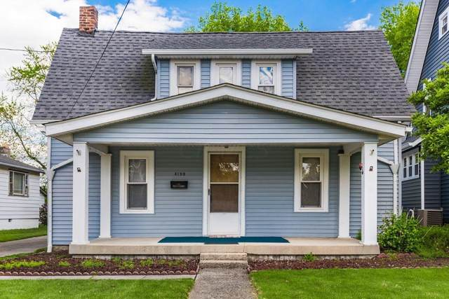 4190 Broadway, Grove City, OH 43123 (MLS #221016411) :: Greg & Desiree Goodrich | Brokered by Exp