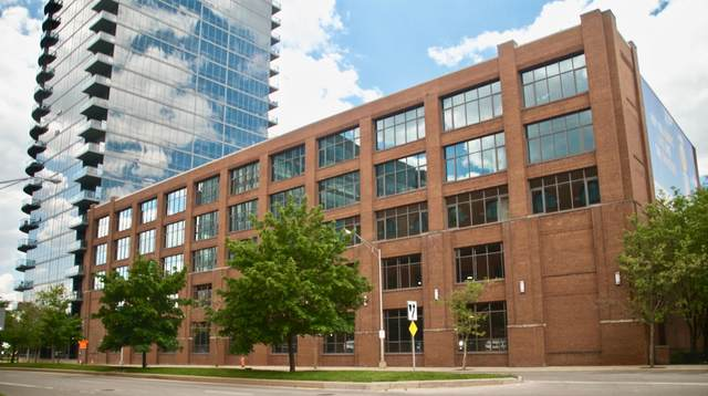 300 W Spring Street #511, Columbus, OH 43215 (MLS #221016413) :: Core Ohio Realty Advisors