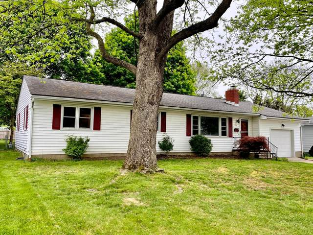 150 Ann Court, Lancaster, OH 43130 (MLS #221016418) :: Core Ohio Realty Advisors