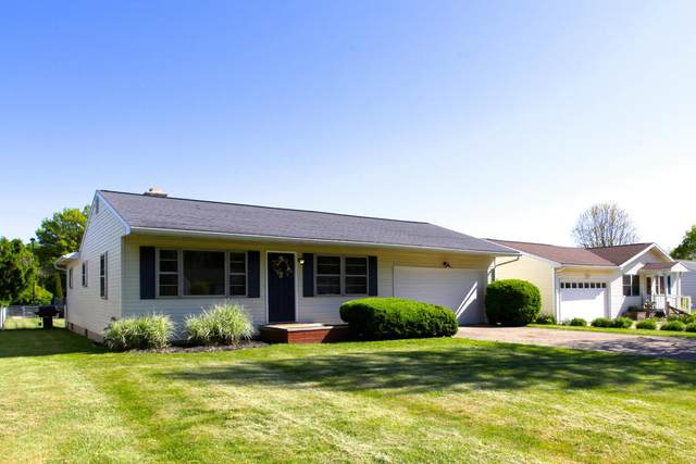 583 W 5th Street, Chillicothe, OH 45601 (MLS #221016420) :: Core Ohio Realty Advisors