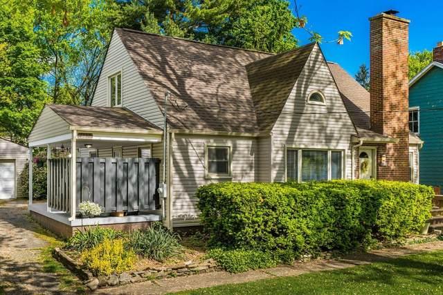 1492 Graham Road, Reynoldsburg, OH 43068 (MLS #221016442) :: Jamie Maze Real Estate Group