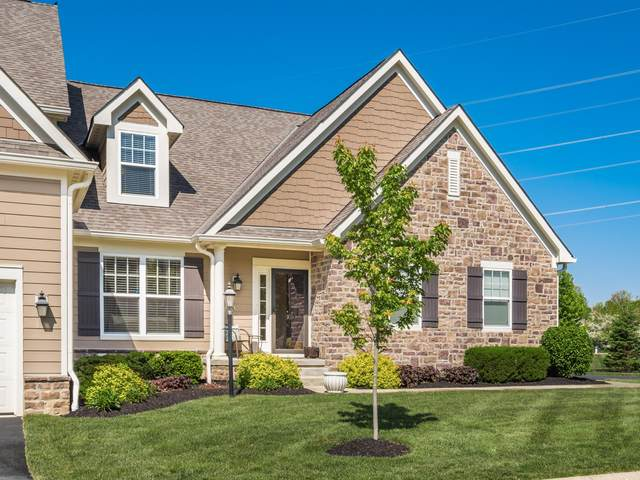 6724 Winemack Loop, Dublin, OH 43016 (MLS #221016449) :: Shannon Grimm & Partners Team
