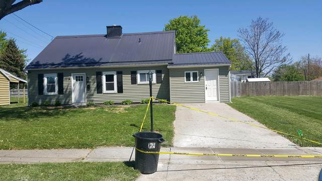 426 Lynn Drive, Marion, OH 43302 (MLS #221016453) :: Sam Miller Team