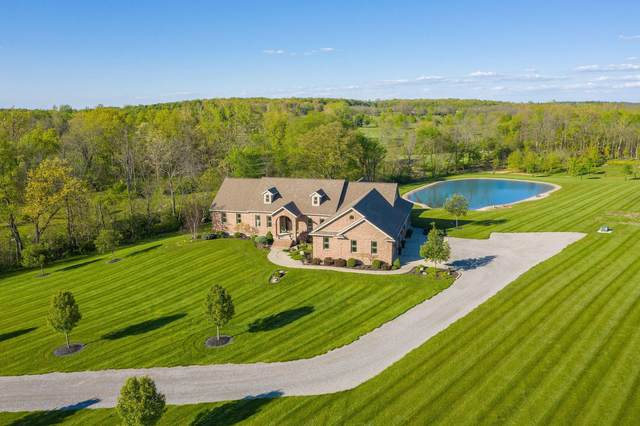 4330 County Road 49, Bellefontaine, OH 43311 (MLS #221016494) :: Exp Realty