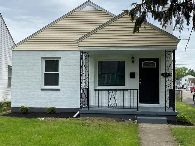 942 Bulen Avenue, Columbus, OH 43206 (MLS #221016499) :: Susanne Casey & Associates