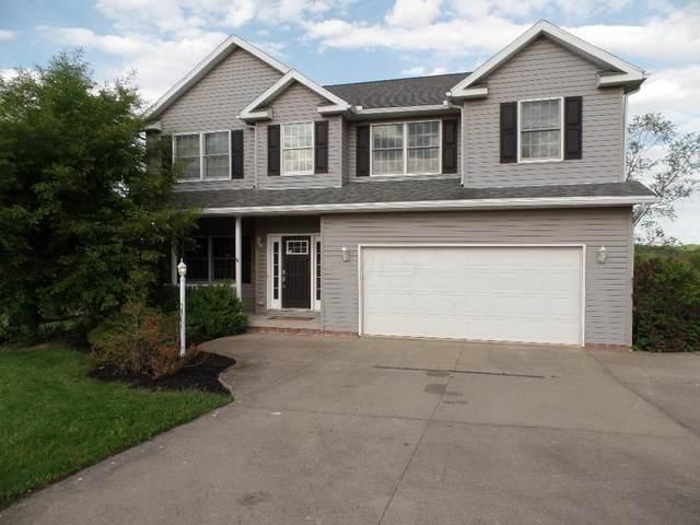 5490 Pine Valley Drive, Zanesville, OH 43701 (MLS #221016500) :: Sam Miller Team