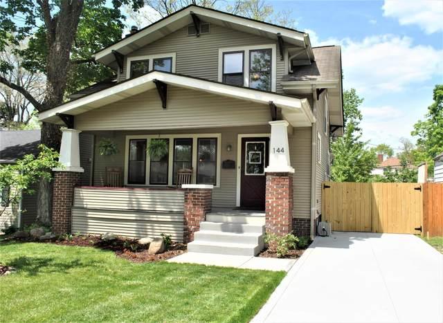 144 E Lincoln Avenue, Columbus, OH 43214 (MLS #221016505) :: Susanne Casey & Associates
