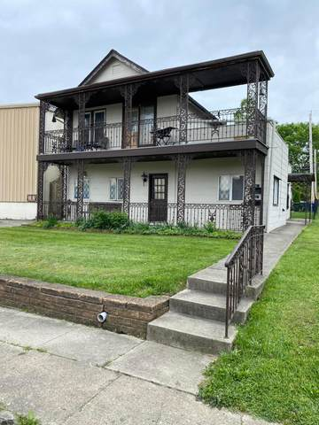 1121 W 3rd Avenue, Columbus, OH 43212 (MLS #221016515) :: Berkshire Hathaway HomeServices Crager Tobin Real Estate