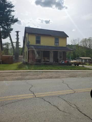 16831 Haydenville Road, Haydenville, OH 43127 (MLS #221016517) :: Sam Miller Team