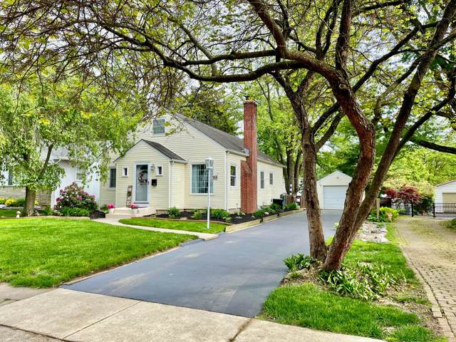 355 Wetmore Road, Columbus, OH 43214 (MLS #221016530) :: Susanne Casey & Associates