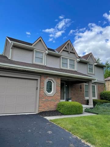 10092 Granden Street, Pickerington, OH 43147 (MLS #221016532) :: Susanne Casey & Associates