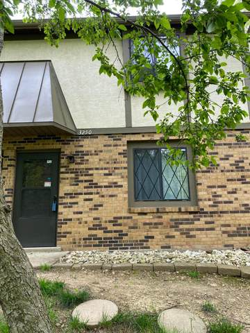 3250 Summertime Court #20, Columbus, OH 43221 (MLS #221016543) :: Berkshire Hathaway HomeServices Crager Tobin Real Estate