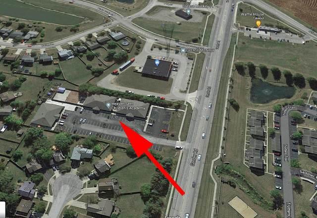 5612-5616 Gender Road, Canal Winchester, OH 43110 (MLS #221016544) :: Sam Miller Team