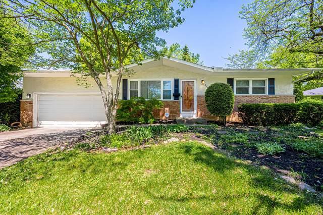 5420 N Meadows Boulevard, Columbus, OH 43229 (MLS #221016546) :: Berkshire Hathaway HomeServices Crager Tobin Real Estate
