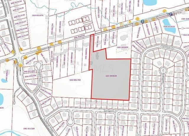 1673 Borror Road, Grove City, OH 43123 (MLS #221016550) :: Shannon Grimm & Partners Team