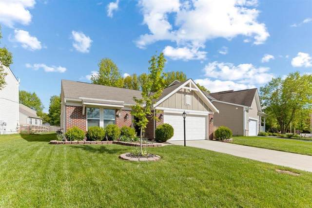 3950 Winding Path Drive, Canal Winchester, OH 43110 (MLS #221016552) :: Ackermann Team