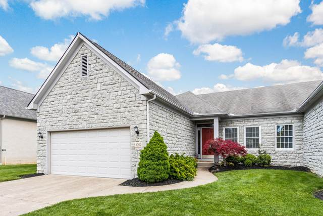 1002 Bushwood Lane, Columbus, OH 43235 (MLS #221016574) :: Jamie Maze Real Estate Group