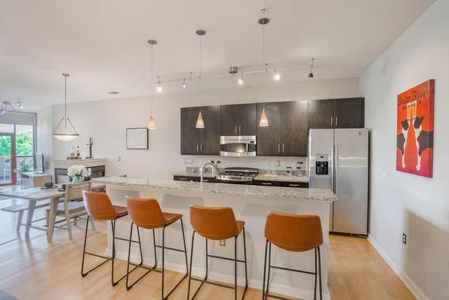 1300 Northwest Boulevard #303, Columbus, OH 43212 (MLS #221016577) :: ERA Real Solutions Realty
