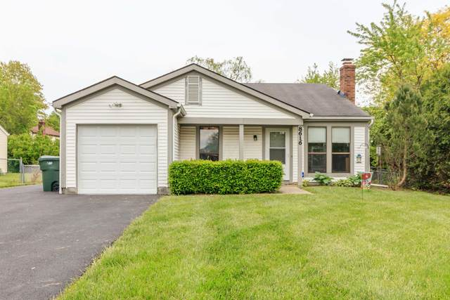 8616 Seabright Drive, Powell, OH 43065 (MLS #221016579) :: Shannon Grimm & Partners Team