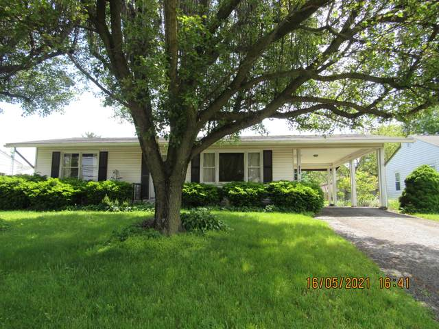 836 Atwater Avenue, Circleville, OH 43113 (MLS #221016641) :: Exp Realty