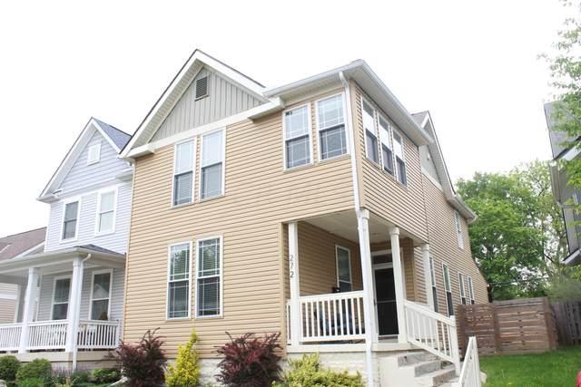 272 N 21st Street, Columbus, OH 43203 (MLS #221016652) :: Jamie Maze Real Estate Group