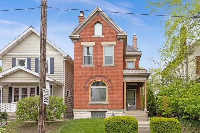 92 Hanford Street, Columbus, OH 43206 (MLS #221016682) :: Signature Real Estate