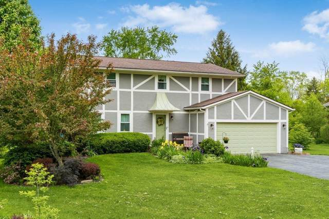 41 Wendell Road SW, Etna, OH 43068 (MLS #221016711) :: The Raines Group