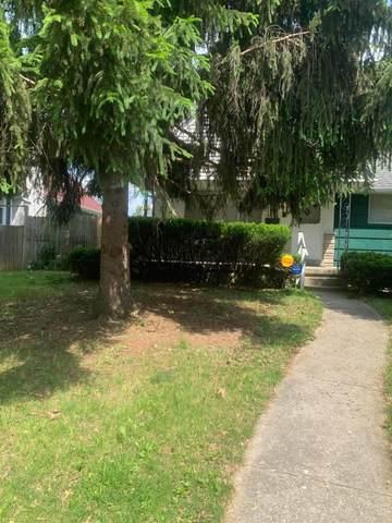 902 S Roys Avenue, Columbus, OH 43204 (MLS #221016717) :: Signature Real Estate