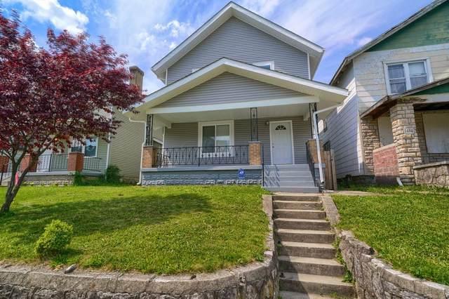 1482 Hildreth Avenue, Columbus, OH 43203 (MLS #221016766) :: Jamie Maze Real Estate Group