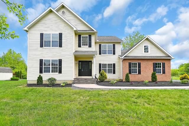 105 Zellers Lane SW, Etna, OH 43062 (MLS #221016806) :: MORE Ohio