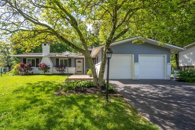 3599 Darbyshire Drive, Hilliard, OH 43026 (MLS #221016830) :: Ackermann Team