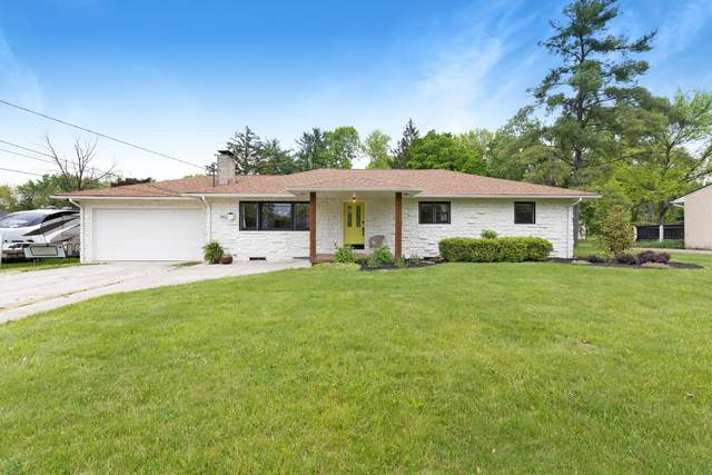 662 E College Avenue, Westerville, OH 43081 (MLS #221016833) :: The Tobias Real Estate Group