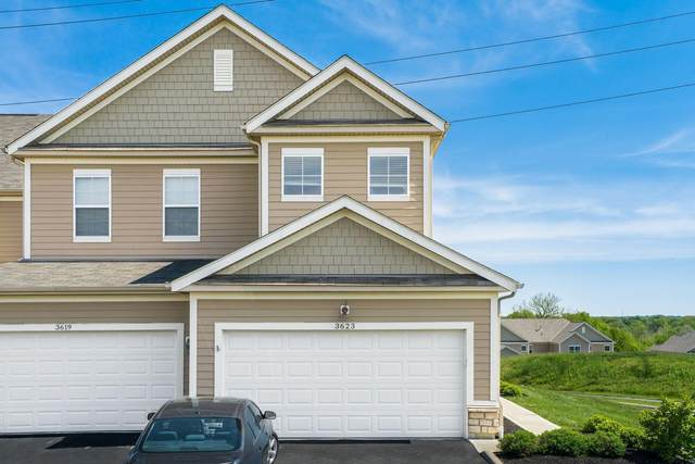 3623 Evelynton Avenue, Lewis Center, OH 43035 (MLS #221016836) :: Exp Realty
