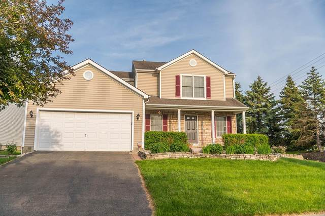 1500 Scenic Valley Place, Lancaster, OH 43130 (MLS #221016838) :: Jamie Maze Real Estate Group