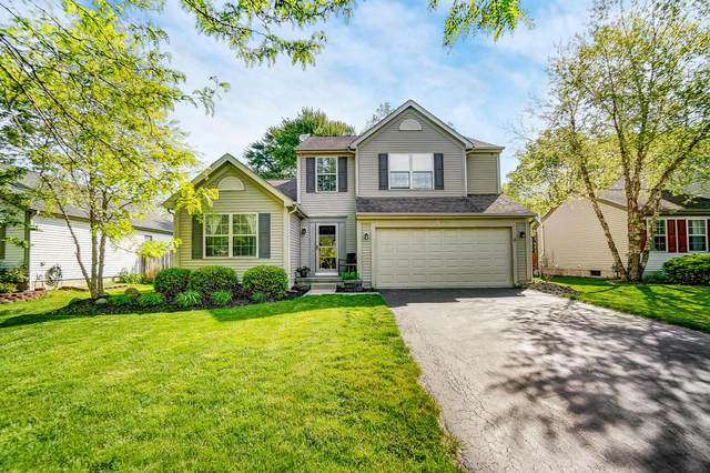 860 Master Drive, Galloway, OH 43119 (MLS #221016849) :: The Tobias Real Estate Group