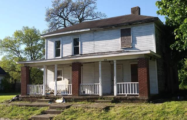 511 W Southern Avenue, Springfield, OH 45506 (MLS #221016853) :: The Holden Agency
