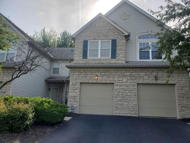 2575 Rustling Oak Boulevard, Hilliard, OH 43026 (MLS #221016872) :: The Tobias Real Estate Group