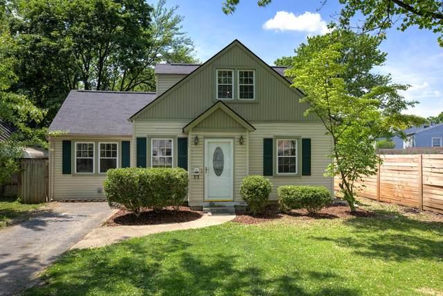 1671 Hess Boulevard, Columbus, OH 43212 (MLS #221016874) :: Jamie Maze Real Estate Group