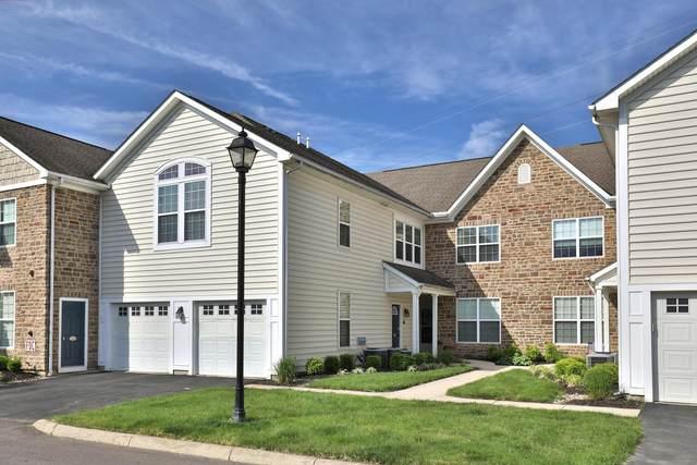 5107 Dinard Way, Columbus, OH 43221 (MLS #221016903) :: Jamie Maze Real Estate Group