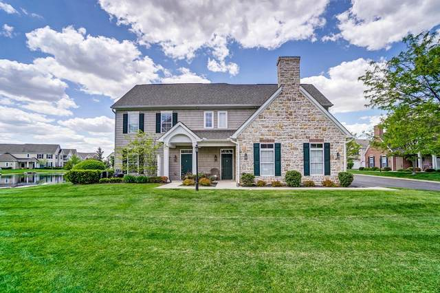 4181 Colister Drive 7-4181, Dublin, OH 43016 (MLS #221016964) :: Bella Realty Group