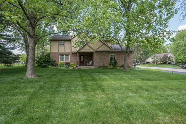 11719 Brookwood Court, Pickerington, OH 43147 (MLS #221016975) :: Jamie Maze Real Estate Group