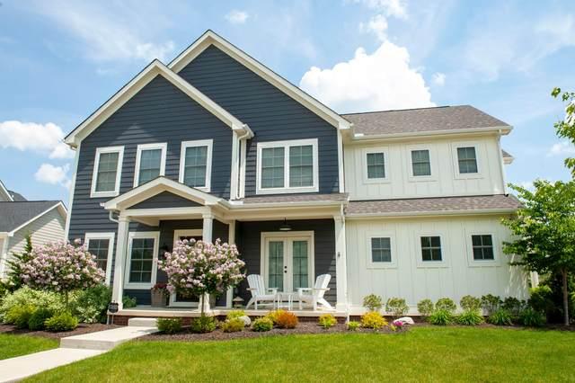 10790 Honeysuckle Way, Plain City, OH 43064 (MLS #221017009) :: Jamie Maze Real Estate Group