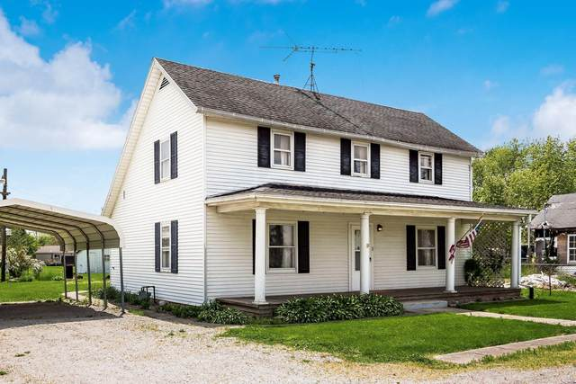 12413 State Route 56 W, Mount Sterling, OH 43143 (MLS #221017038) :: MORE Ohio