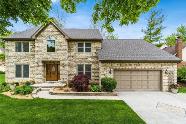9846 Camelot Street NW, Pickerington, OH 43147 (MLS #221017046) :: Jamie Maze Real Estate Group