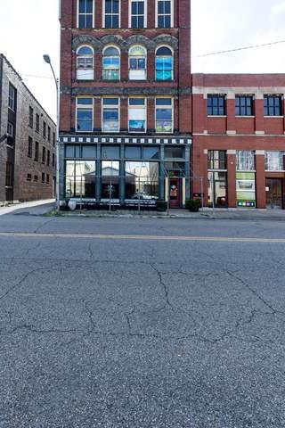 32 N 3rd Street, Zanesville, OH 43701 (MLS #221017059) :: CARLETON REALTY